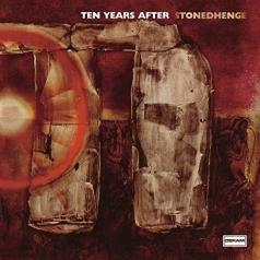 Ten Years After: Stonehenged