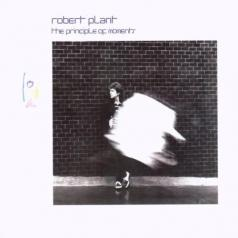 Robert Plant: The Principle Of Moments