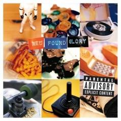 New Found Glory: New Found Glory