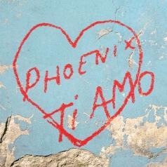 Phoenix (Феникс): TI AMO