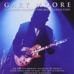 Gary Moore (Гэри Мур): The Blues Collection