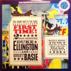 Duke Ellington (Дюк Эллингтон): First Time! The Count Meets The Duke