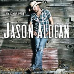 Jason Aldean (Джейсон Олдин): My Kinda Party