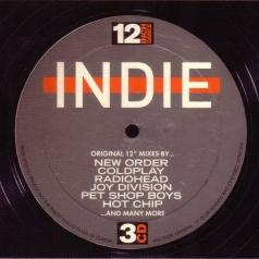 12 Inch Dance - Indie