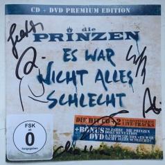 Die Prinzen (Дие Принзен): Es War Nicht Alles Schlecht