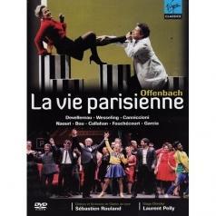 Sebastien Rouland: La Vie Parisienne