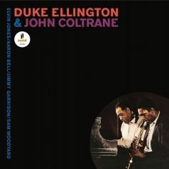 John Coltrane (Джон Колтрейн): Duke Ellington & John Coltrane