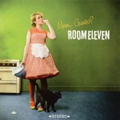 Room Eleven: Mmm... Gumbo?