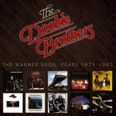 The Doobie Brothers: The Warner Bros. Years 1971 -1983