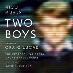 Nico Muhly (Нико Мьюли): Two Boys