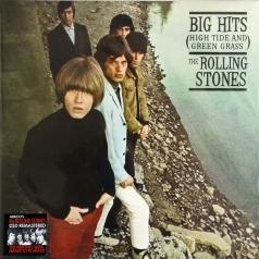 The Rolling Stones (Роллинг Стоунз): Big Hits (High Tide & Green Grass)
