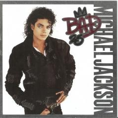 Michael Jackson (Майкл Джексон): Bad (25th Anniversary Edition)