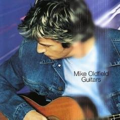 Mike Oldfield (Майк Олдфилд): Guitars