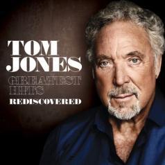 Tom Jones (Том Джонс): Greatest Hits