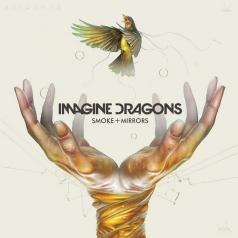 Imagine Dragons (Имеджин драгонс): Smoke + Mirrors - deluxe