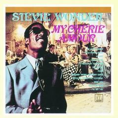 Stevie Wonder (Стиви Уандер): My Cherie Amour