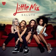 Little Mix: Salute