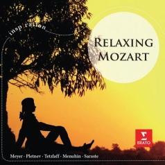 Meyer Sabine (Сабина Майер): Relaxing Mozart