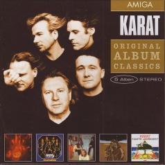 Karat (Карат): Original Album Classics