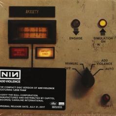 Nine Inch Nails: Add Violence (EP)