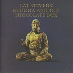 Cat Stevens (Кэт Стивенс): Buddha And The Chocolate Box