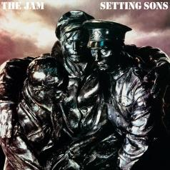 The Jam (Зе Джем): Setting Sons