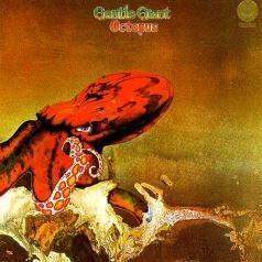 Gentle Giant (джентлджайэнт): Octopus