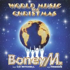 Boney M. (Бонни Эм): Worldmusic For Christmas