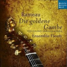 Ensemble Fleury (Енсембле Флеури): Die Goldene Gambe - The Golden