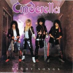 Cinderella (Синдерелла): Night Songs