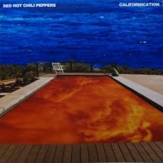 Red Hot Chili Peppers (Ред Хот Чили Пеперс): Californication