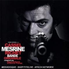 Original Soundtrack: Mesrine