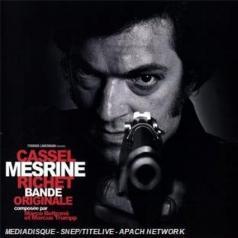 Original Soundtrack: Mesrine
