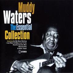 Muddy Waters (Мадди Уотерс): Essential Collection