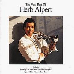 Herb Alpert (Герб Алперт): The Very Best Of Herb Alpert