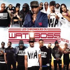 Les Chroniques Du Wati Boss Vol. 2