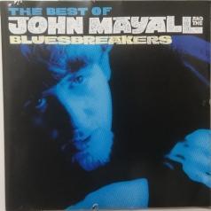 John Mayall (Джон Мейолл): As It All Began: The Best Of John Mayall & The Blu