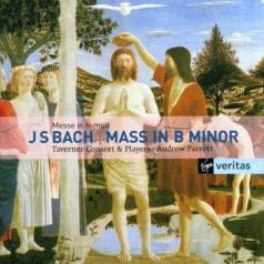 Roger Covey-Crump: Mass In B Minor