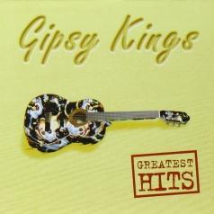 Gipsy Kings: Greatest Hits