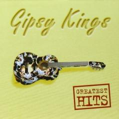 Gipsy Kings (Джипси Кингс): Greatest Hits