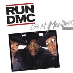Run-D.M.C. (Ран Ди Эм Си): Live At Montreaux 2001