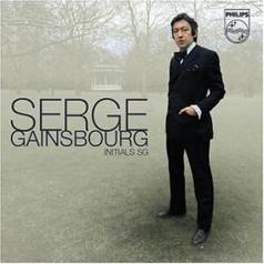Serge Gainsbourg (Серж Генсбур): Initials SG (The Ultimate Best Of)