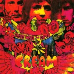 Cream (Скреам): Those Were The Days