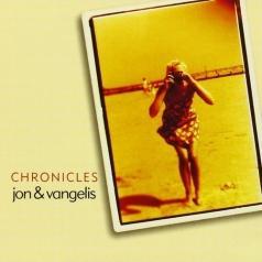 Jon & Vangelis (Вангелис): Chronicl
