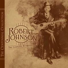 Robert Johnson (Роберт Джонсон): The Centennial Collection