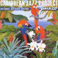 Caribbean Jazz Project (Проект Карибский Джаз): Paraiso