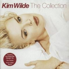Kim Wilde (Ким Уайлд): Collection Spectrum