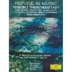 Anne Sofie Von Otter (Анне Софи фон Оттер): Refuge In Music: Terezin - Theresienstadt