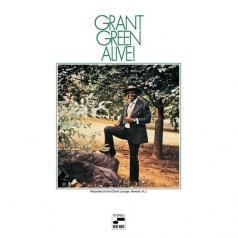 Grant Green (Грант Грин): Alive