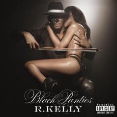 R. Kelly (Ар Келли): Black Panties